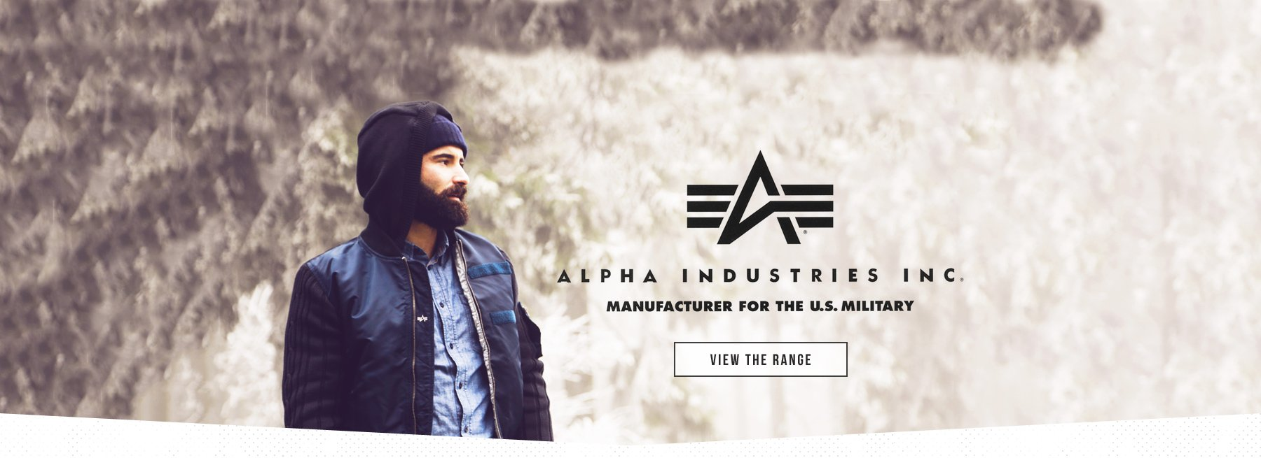 Alpha Industries AW15