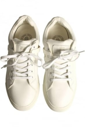 Bill Trainers | White