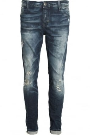 Brade 283 Slim Stretch Jeans