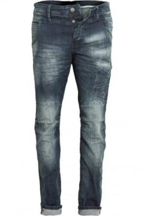 Cassady Al 367 Straight Cut Jeans
