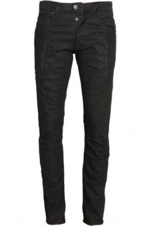 Cassady CE 395 Regular Fit Jeans | Black