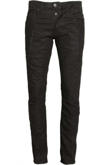 Cassady CE 395 Regular Fit Jeans | Black