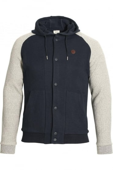 Costar Hooded Jacket Eclipse Navy