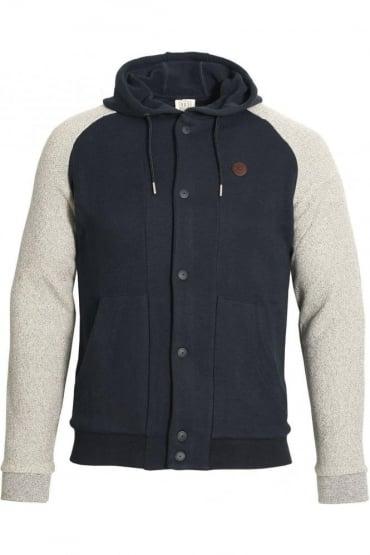 Costar Hooded Jacket Eclipse Navy