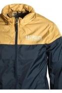883 POLICE Genius Showerproof Jacket | Navy