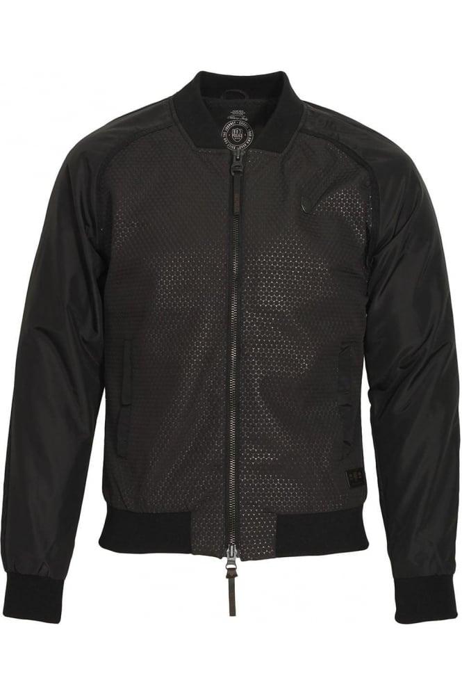883 POLICE Hines Jacket | Black
