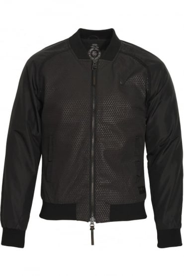 Hines Jacket | Black