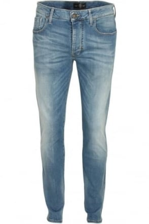 Laker3 Active Flex 346 Slim Fit Jeans