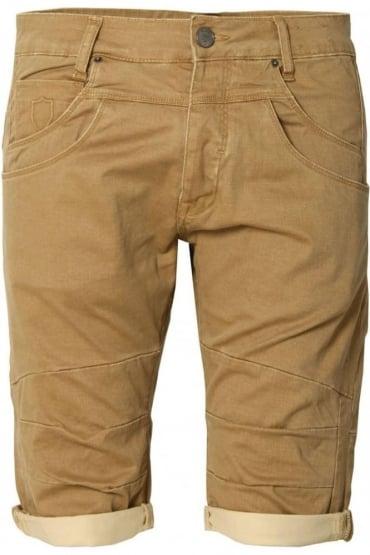 Mitzi Chino Shorts | Sand