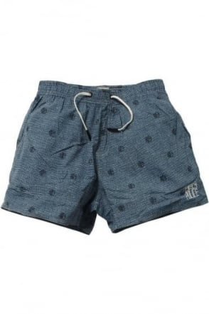 Phelps Swim Shorts | Navy