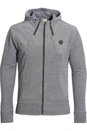 Tide Hooded Sweatshirt Navy