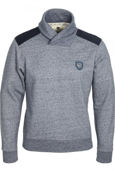 Vetkuk Sweatshirt   Navy