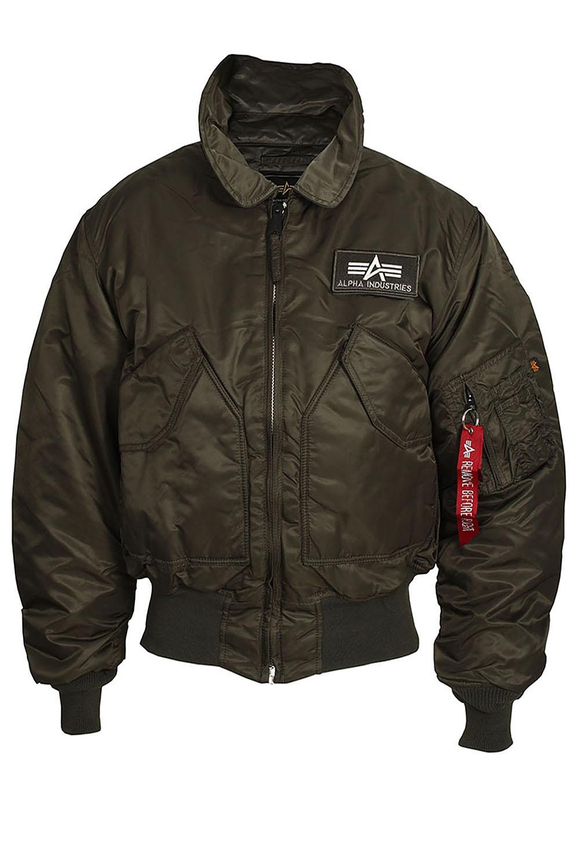 alpha industries cwu 45 aviator jacket shop alpha flight. Black Bedroom Furniture Sets. Home Design Ideas