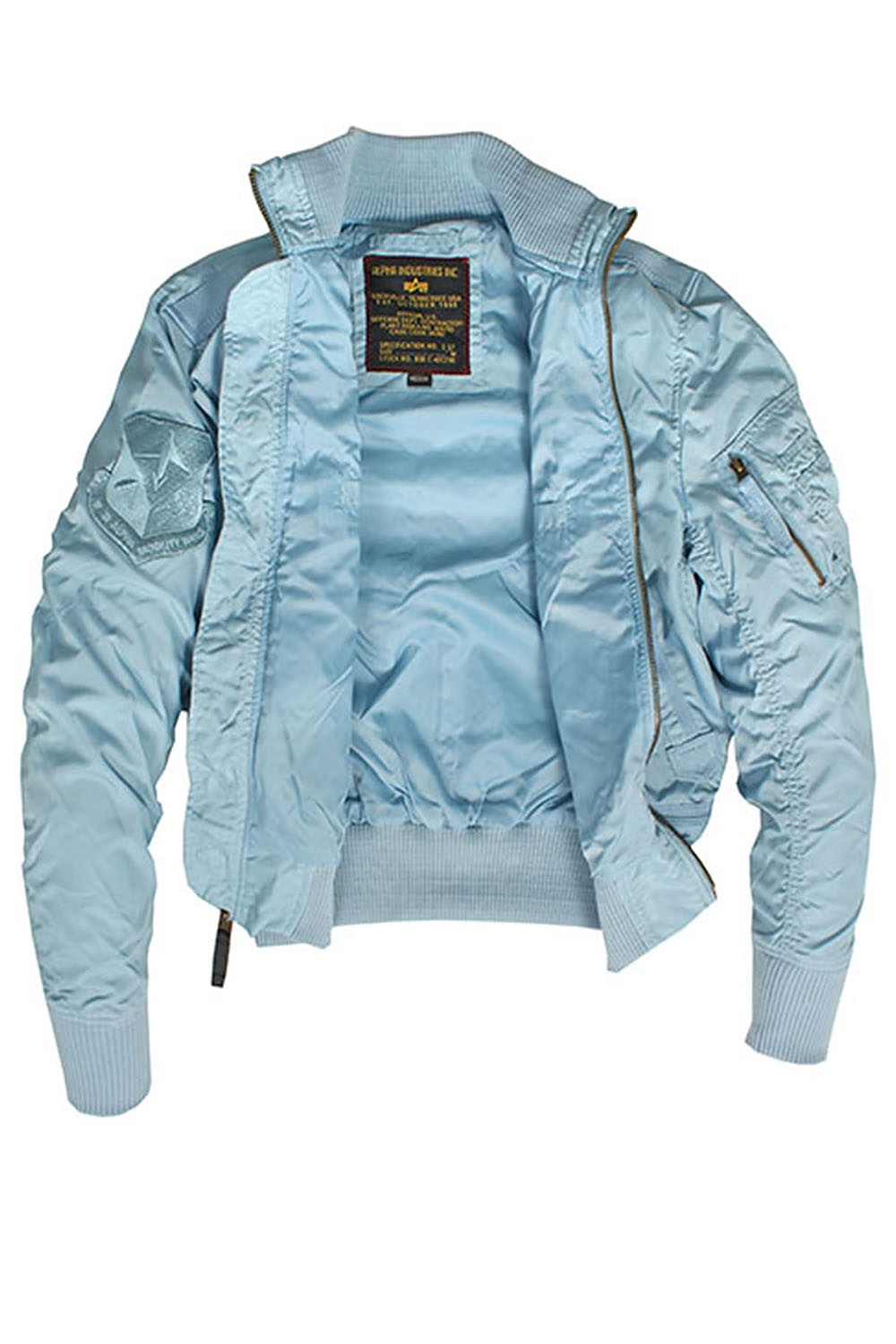 alpha industries prop flight jacket shop alpha aviator jacketss. Black Bedroom Furniture Sets. Home Design Ideas