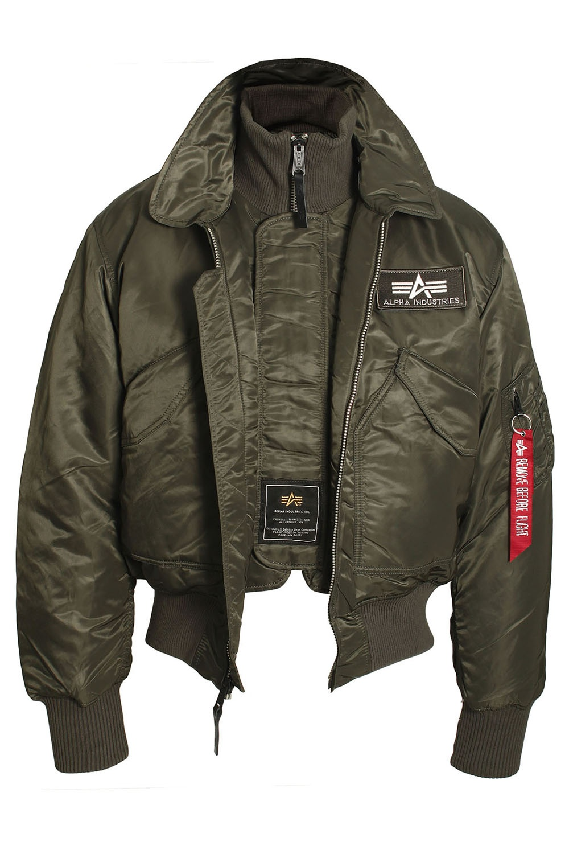 alpha industries x force aviator jacket shop alpha. Black Bedroom Furniture Sets. Home Design Ideas