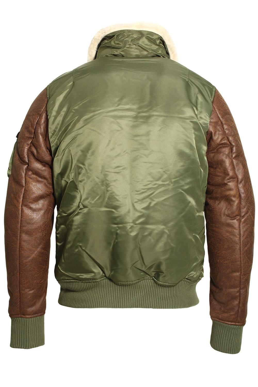 alpha industries b3 m bomber jacket shop alpha. Black Bedroom Furniture Sets. Home Design Ideas
