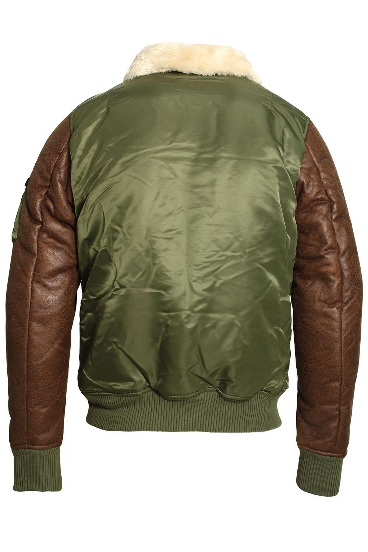 alpha industries b3 m bomber jacket shop alpha industries jackets. Black Bedroom Furniture Sets. Home Design Ideas