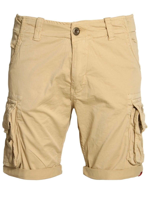 3ada98e9e11 Alpha Industries Crew Cargo Shorts | Shop Alpha Industries Shorts