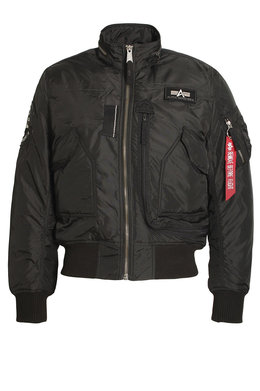 alphan industries engine bomber jacket shop alpha industries jackets. Black Bedroom Furniture Sets. Home Design Ideas