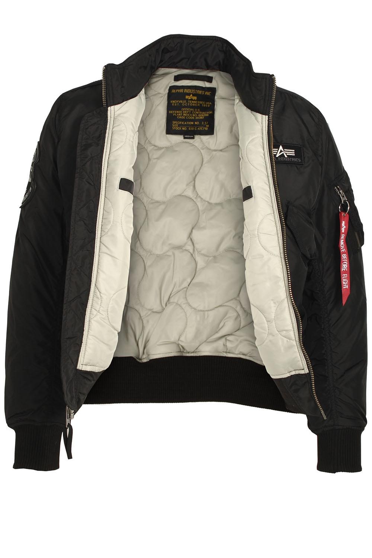 Alpha engine jacket