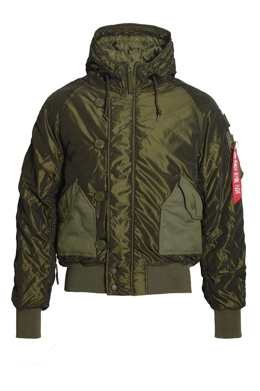 340bf795480f3 Alpha Industries Clothing