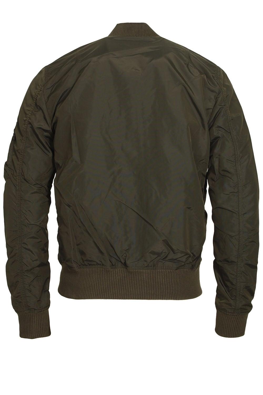alpha industries ma 1 tt rep grey bomber jacket shop bomber jackets. Black Bedroom Furniture Sets. Home Design Ideas
