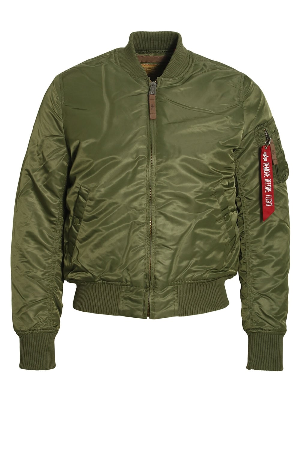 Alpha Industries MA-1 VF 59 Sage Green Bomber Jacket ba396ef9902