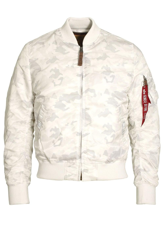 alpha industries ma1 vf 59 bomber jacket white camo. Black Bedroom Furniture Sets. Home Design Ideas