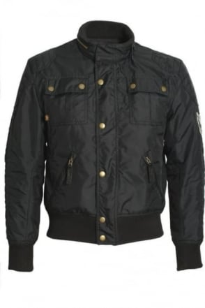 Phantom II Jacket | Black