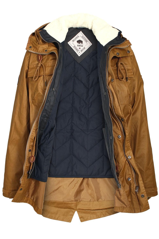 2 In 1 Parka Jacket | Outdoor Jacket