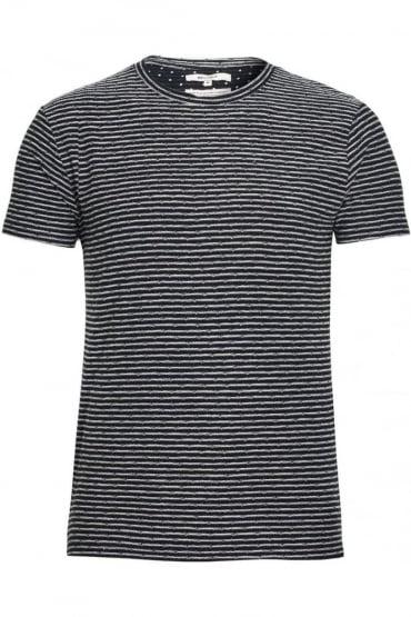 Shortland T-Shirt | Navy