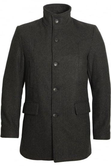 Vektor Men's Military Jacket | Charcoal