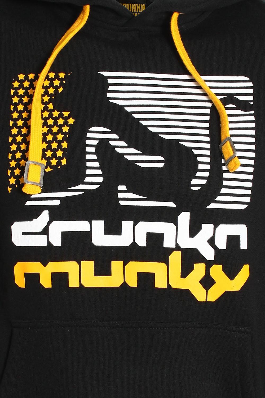 DRUNKNMUNKY REVERB HOODIE 2 071203dda1c