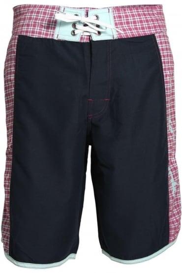 Splash Down Board Shorts | Navy