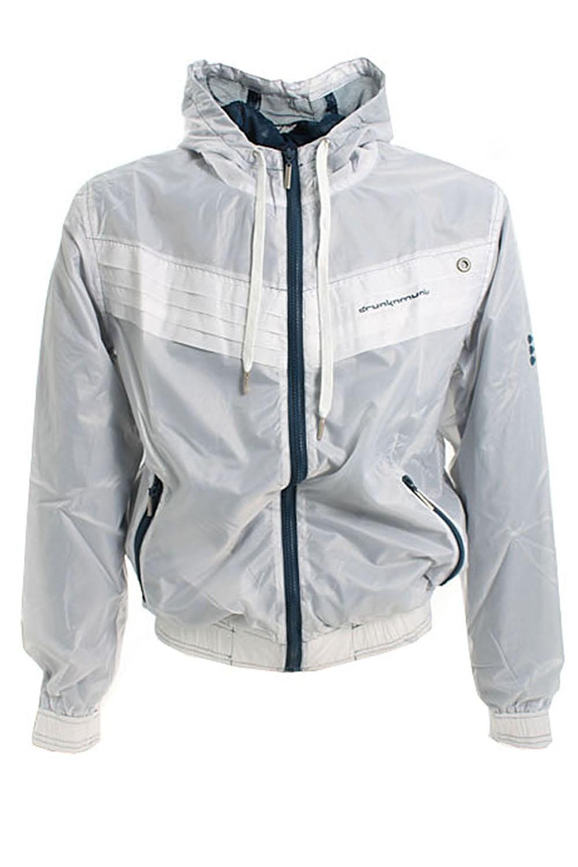 Drunknmunky Transparent Shell Jacket  7158233c72d