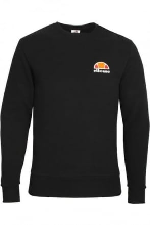 Diveria Crew Neck Sweatshirt Anthracite