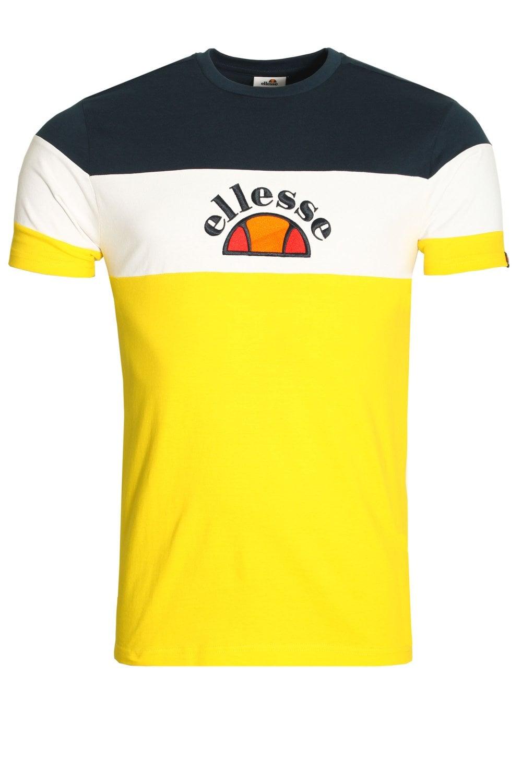 nowe style słodkie tanie nowy produkt Gubbio T-Shirt | Yellow