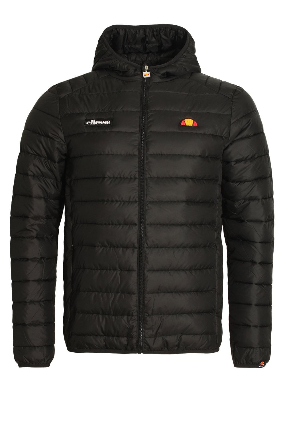 2019 clearance sale save off discount price Lombardy Padded Hooded Jacket | Black
