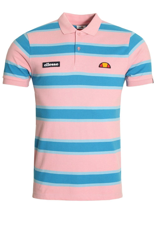 ceab5af4a0 Marono Polo Shirt | Light Pink