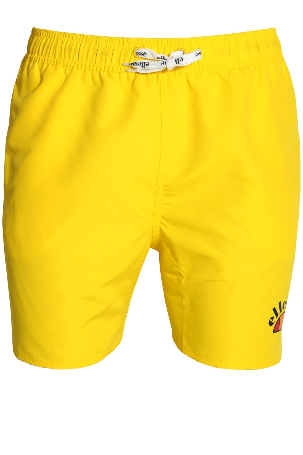 9fbc54ccec Ellesse Nono Mens Yellow Swim Shorts | Shop Ellesse Mens Swimwear