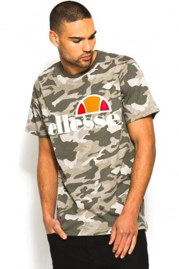Prado Camo T-Shirt
