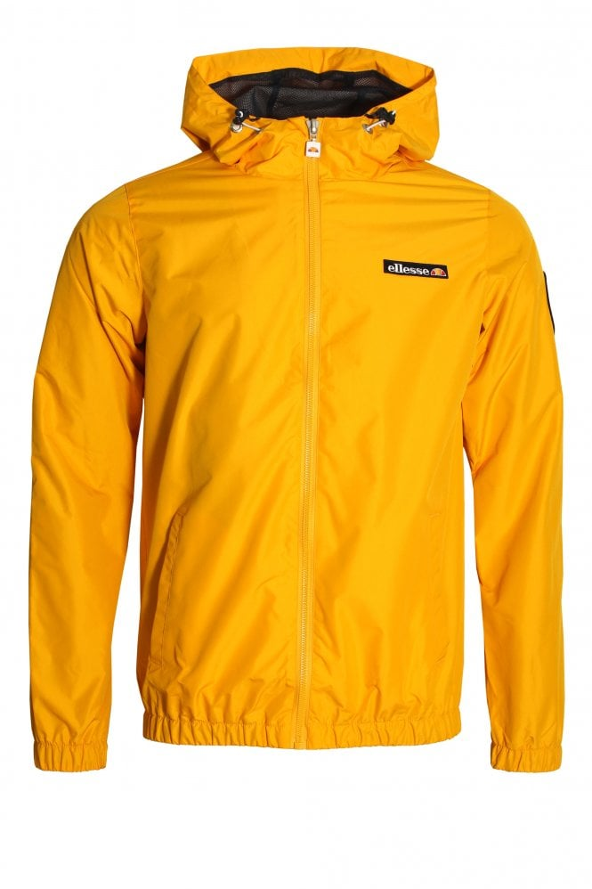 stable quality strong packing good reputation ELLESSE Terrazzo Ski Jacket | Citrus