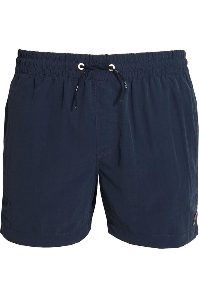 FILA VINTAGE Artoni Swim Shorts Peacoat