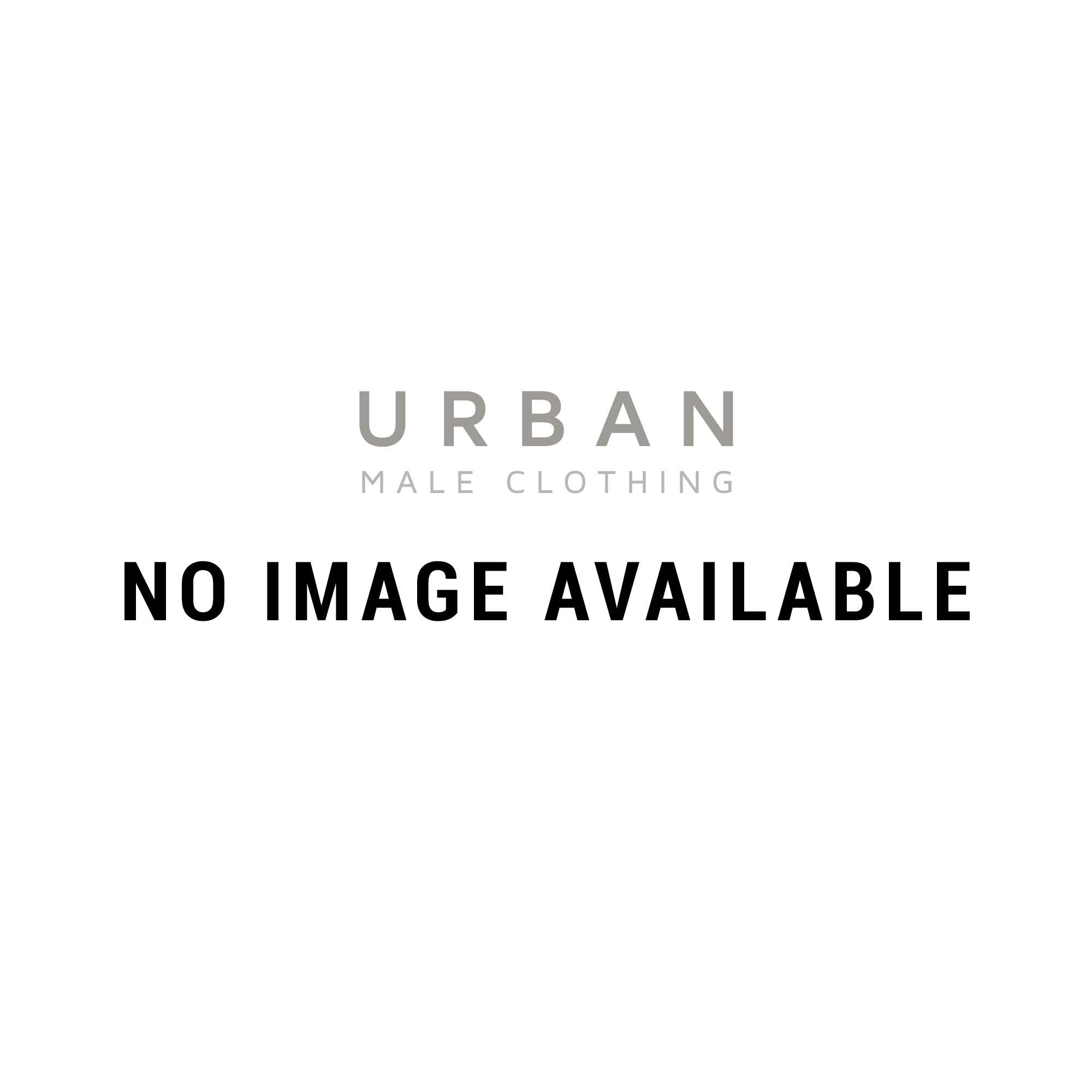 FILA VINTAGE BB1 Classic Stripe Polo Shirt | Peacoat