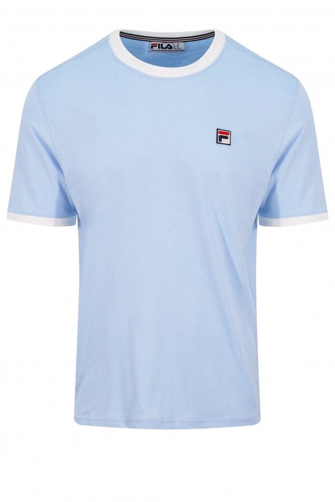 7e19910df263 Fila Vintage Marconi Essential Ringer T-Shirt