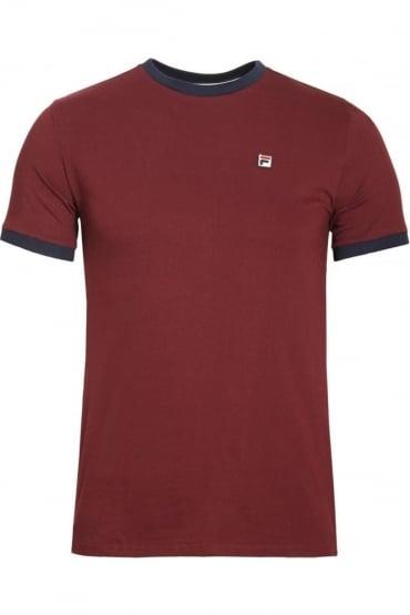 Marconi T-Shirt | Rum Raisin