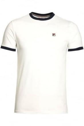 Marconi T-Shirt | White