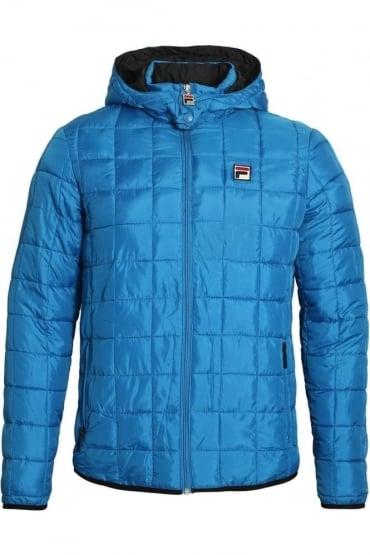 Passo Puffa Jacket | Ski Blue