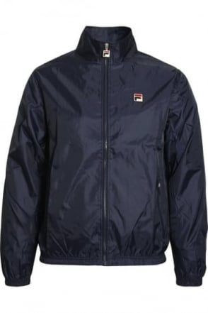 Quayside Funnel Jacket Peacoat