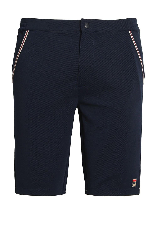 df676a015ac84 Fila Vintage Navy Seppi Shorts | Shop Fila Mens Shorts & Sportswear